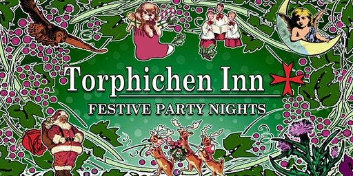 Torphichen Inn Festive Party Nights