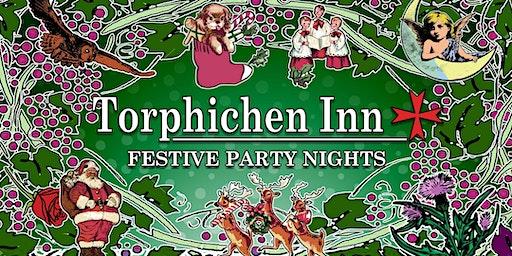 Torphichen Inn Festive Party Nights