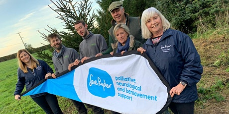 Treecycling at Sue Ryder Thorpe Hall Hospice tickets
