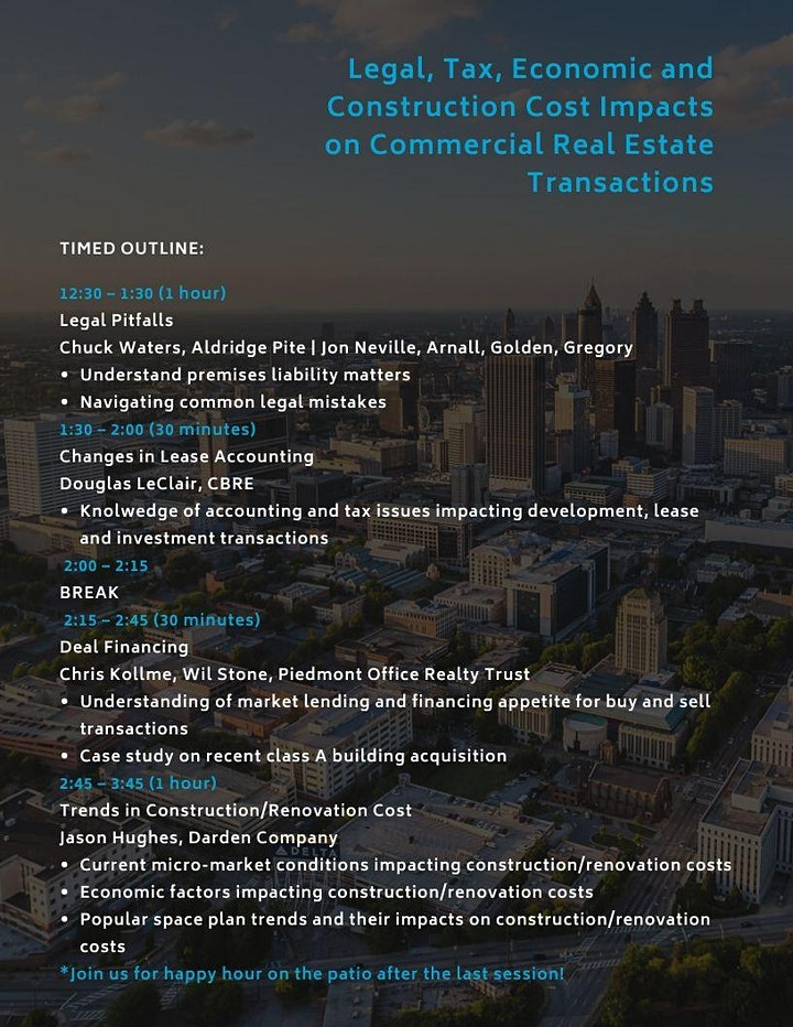 Real Estate Continuing Education image
