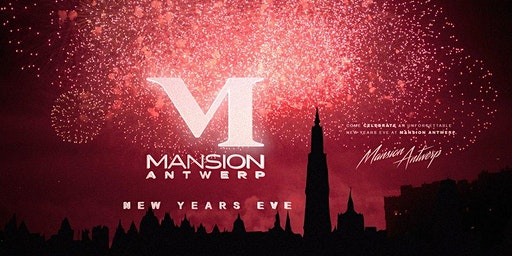 New Years Eve at Mansion Antwerp