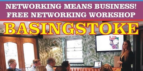 Networking WORKS! - Elevator Pitch Workshop Pt2. tickets