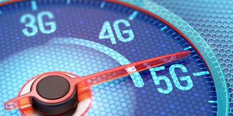 5G | the what, why and how of the next generation of Mobile Technology tickets