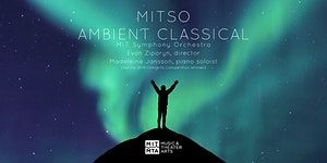 MIT Symphony Orchestra: Ambient Classical