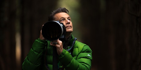 An Evening with Chris Packham billets