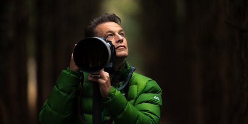 An Evening with Chris Packham