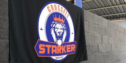 Aula Experimental de CrossFit (Gratuita) - CrossFit Starker - NH/RS