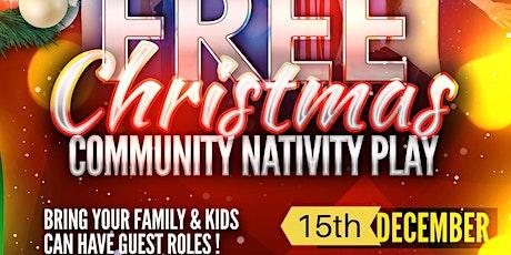 11am 15th ChristmastFEST Matlock tickets