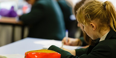 Maths Hub project: Challenging topics at GCSE at Capital City Academy  tickets