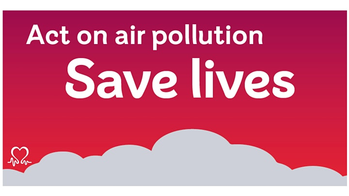 Act on air pollution: Save lives image