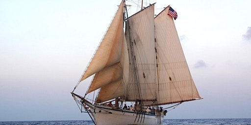 Seafaring and Sail Training for Teens I