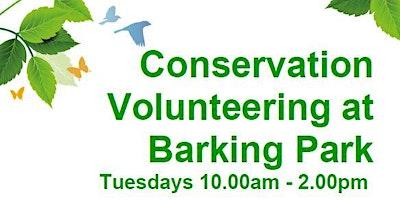 Conservation+Volunteers