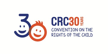 CRC@30 Webinar: Child protection for children on the move tickets