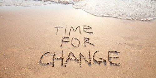 Time for Change: Mindfulness Day Workshop