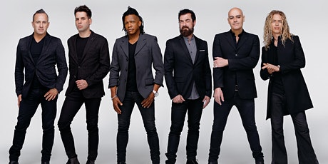 Newsboys UNITED - Greatness Of Our God Tour tickets