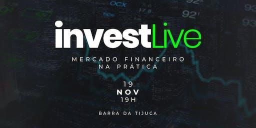 INVEST LIVE - 8ª Edição