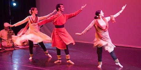 Kathak Dance Performance tickets