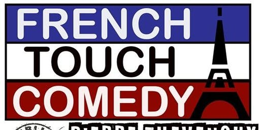 French Touch Comedy à Berlin