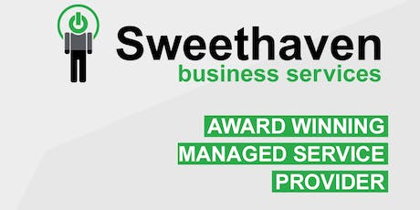 Cyber Security Seminar - Sweethaven Business Services tickets