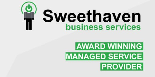 Cyber Security Seminar - Sweethaven Business Services