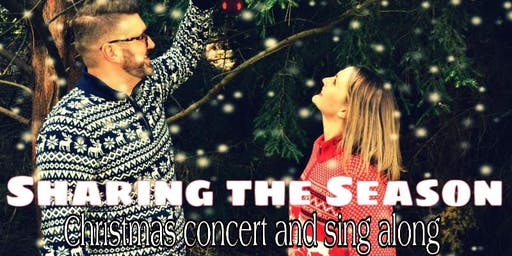 Sharing the Season - A Christmas Concert in support of Gillian's Place