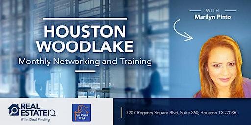 Houston - Woodlake Deal Finding Training