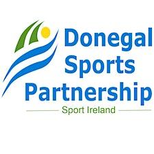 Donegal Sports Partnership logo