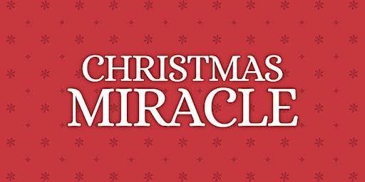 Musical Christmas Miracle 2019
