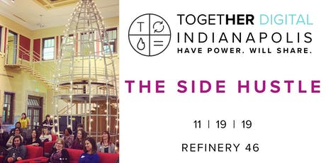 Together Digital Indianapolis | November Members +1 Meetup tickets