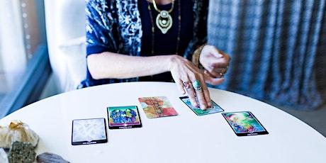 Winter Solstice Tarot Card Class tickets