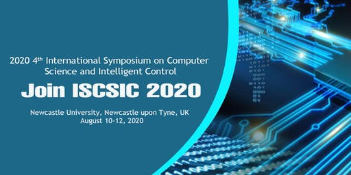 International Symposium on Computer Science and Intelligent Control(ISCSIC