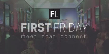 First Friday December tickets