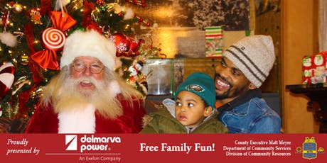 Holiday Open House at Rockwood Park & Museum tickets