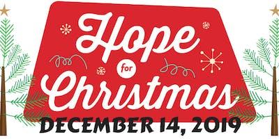 LPC Hope For Christmas Volunteers