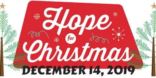 LPC Hope For Christmas Volunteers