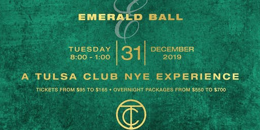 The Emerald Ball