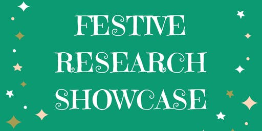A Festive Research Showcase