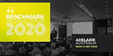 Benchmark World Tour 2020 - Adelaide tickets