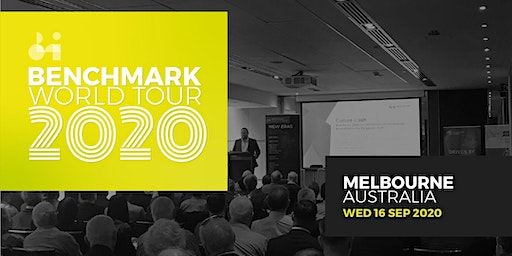 Benchmark World Tour 2020 - Melbourne
