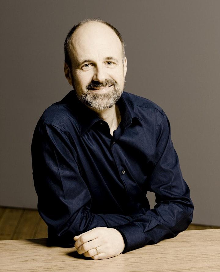 Immagine Masterclass con Philip Lawson (ex King's Singers)