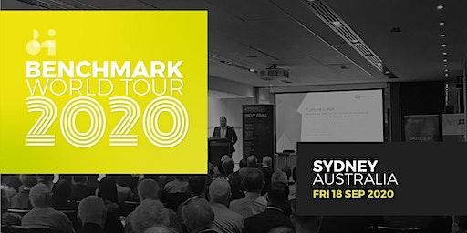 Benchmark World Tour 2020 - Sydney