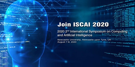 International Symposium on Computing and Artificial Intelligence ISCAI tickets