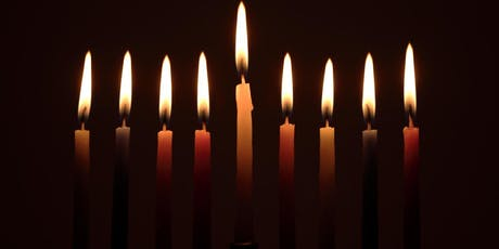 Firelight Yoga: A Chanukah Yoga Class tickets