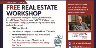 Free Real Estate Workshop
