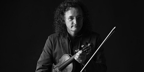 Martin Hayes: Solo tickets