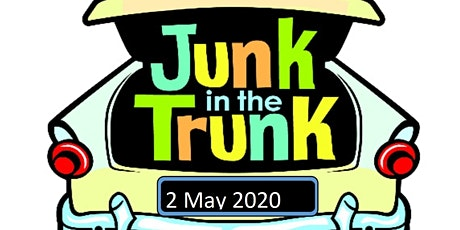 Junk in the Trunk tickets