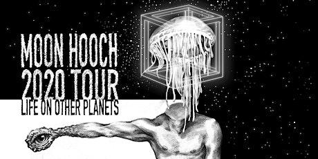 Moon Hooch w/ Paris Monster tickets
