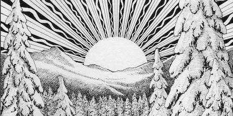 Kundalini Yoga Winter Solstice Family Celebration tickets