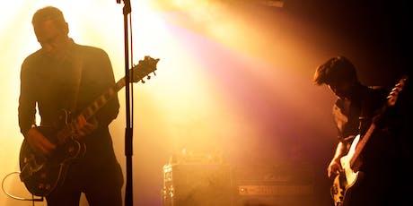 RICHES OF THE POOR - Indie Rock + Support: STEINE Tickets