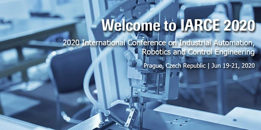 Industrial Automation, Robotics and Control Engineering( IARCE 2020)